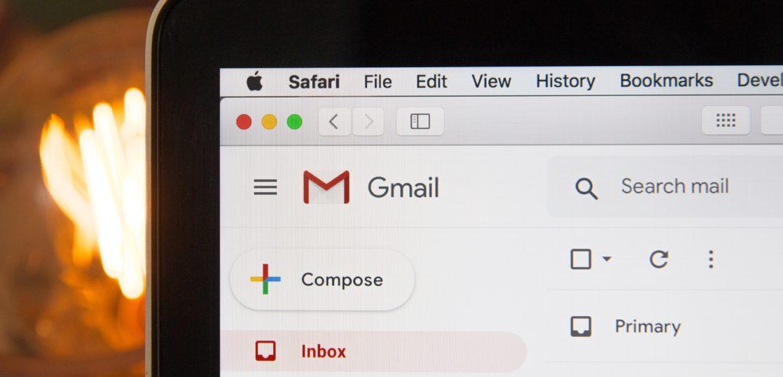 Gmailアカウントの購入